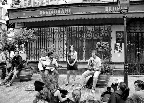 la fete de la musique paris
