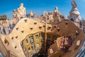 Barcelona artist