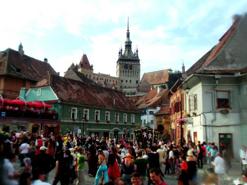 Eastern Europe events