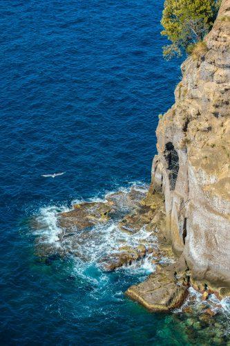 capri italy photo in blog