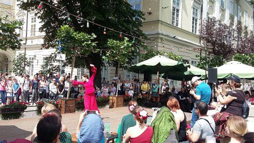 lviv flamenco