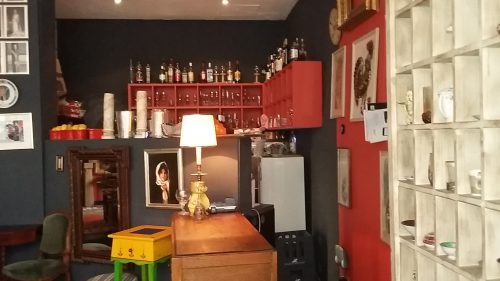 vintage cafe luxembourg