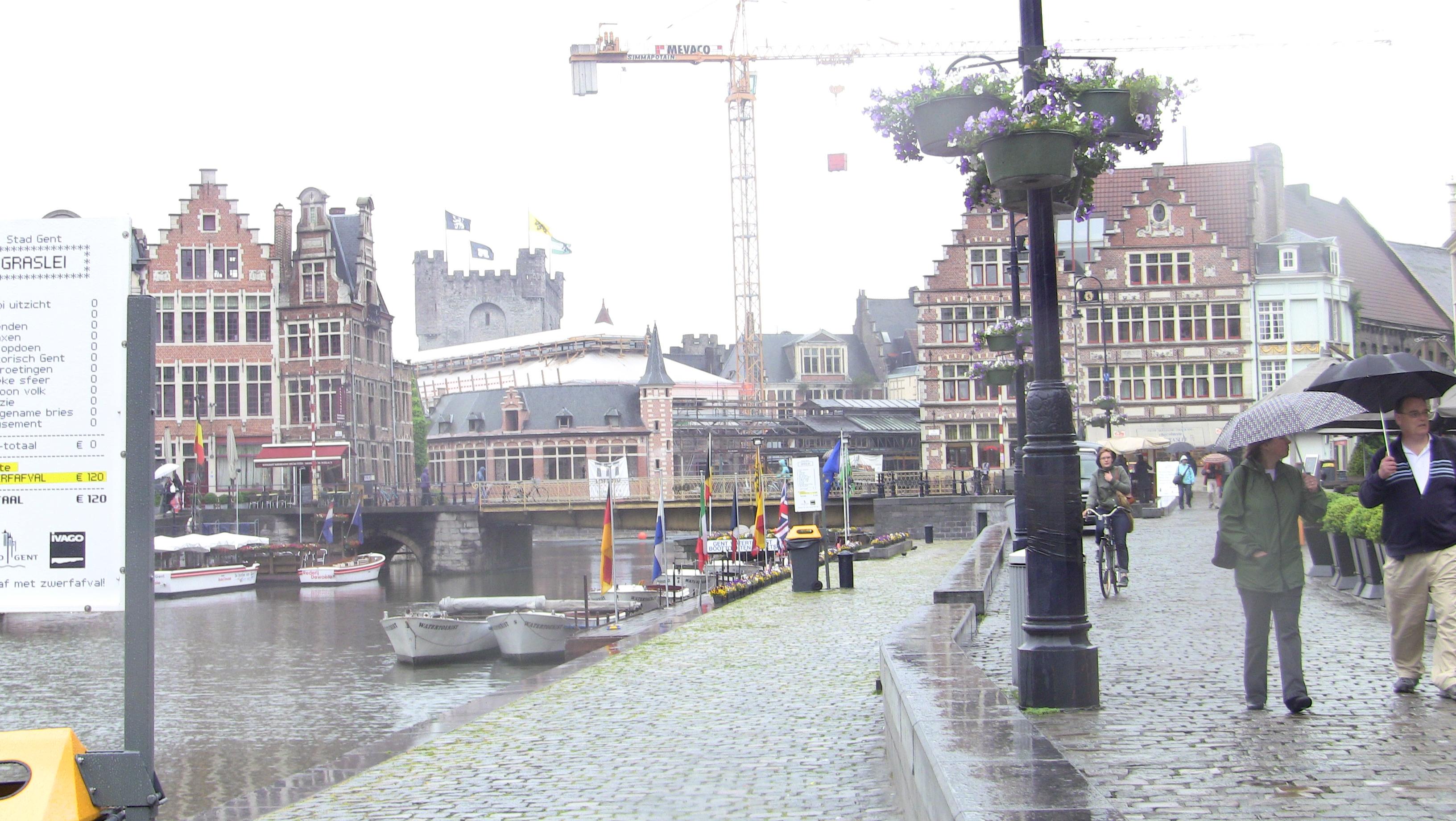gent belgium