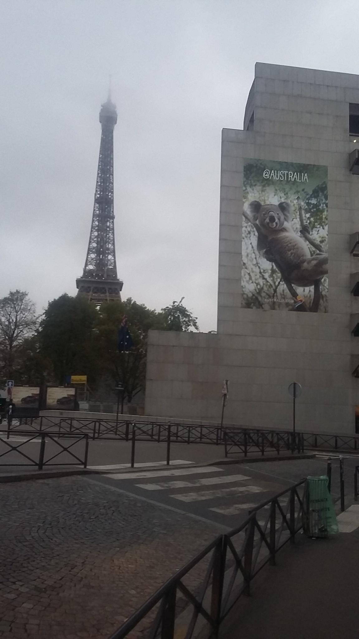 paris is still paris