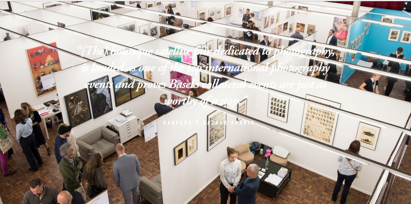 art and cultural events