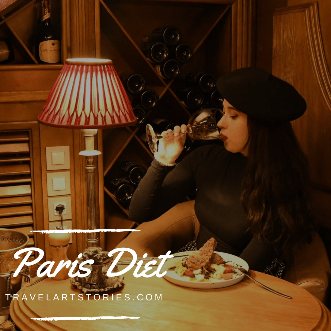 paris diet