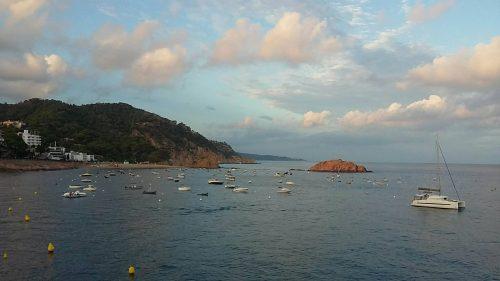Tossa de Mar Costa Brava