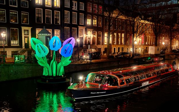 Amsterdam christmas events