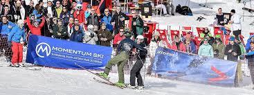 ski festival
