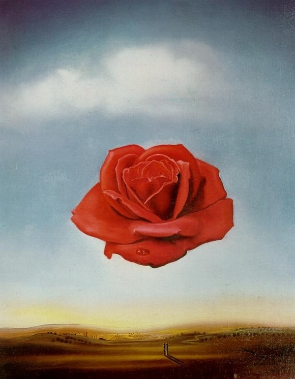 Love In Art