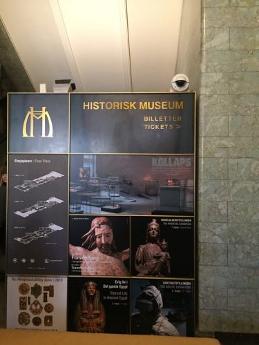 Historical Museum Oslo