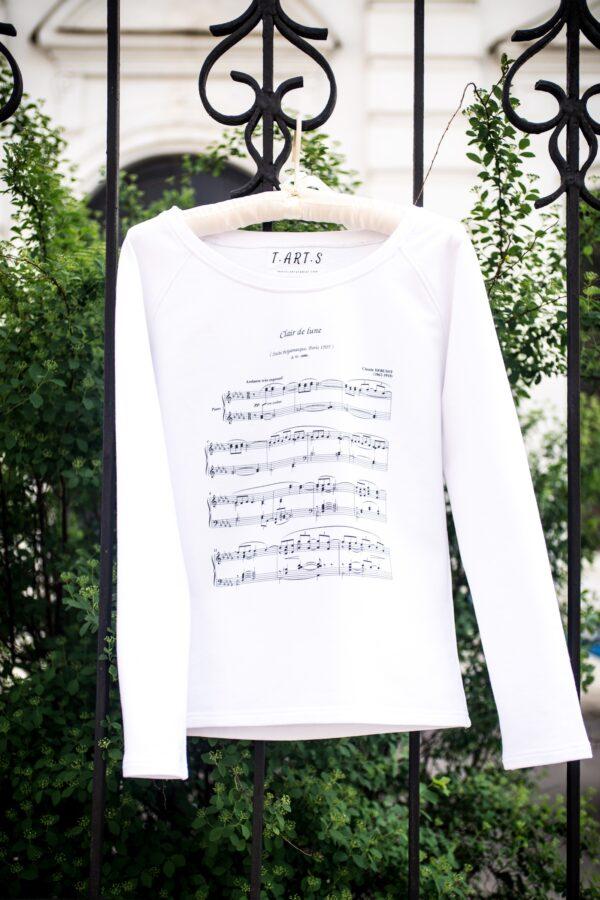 art sweatshirt