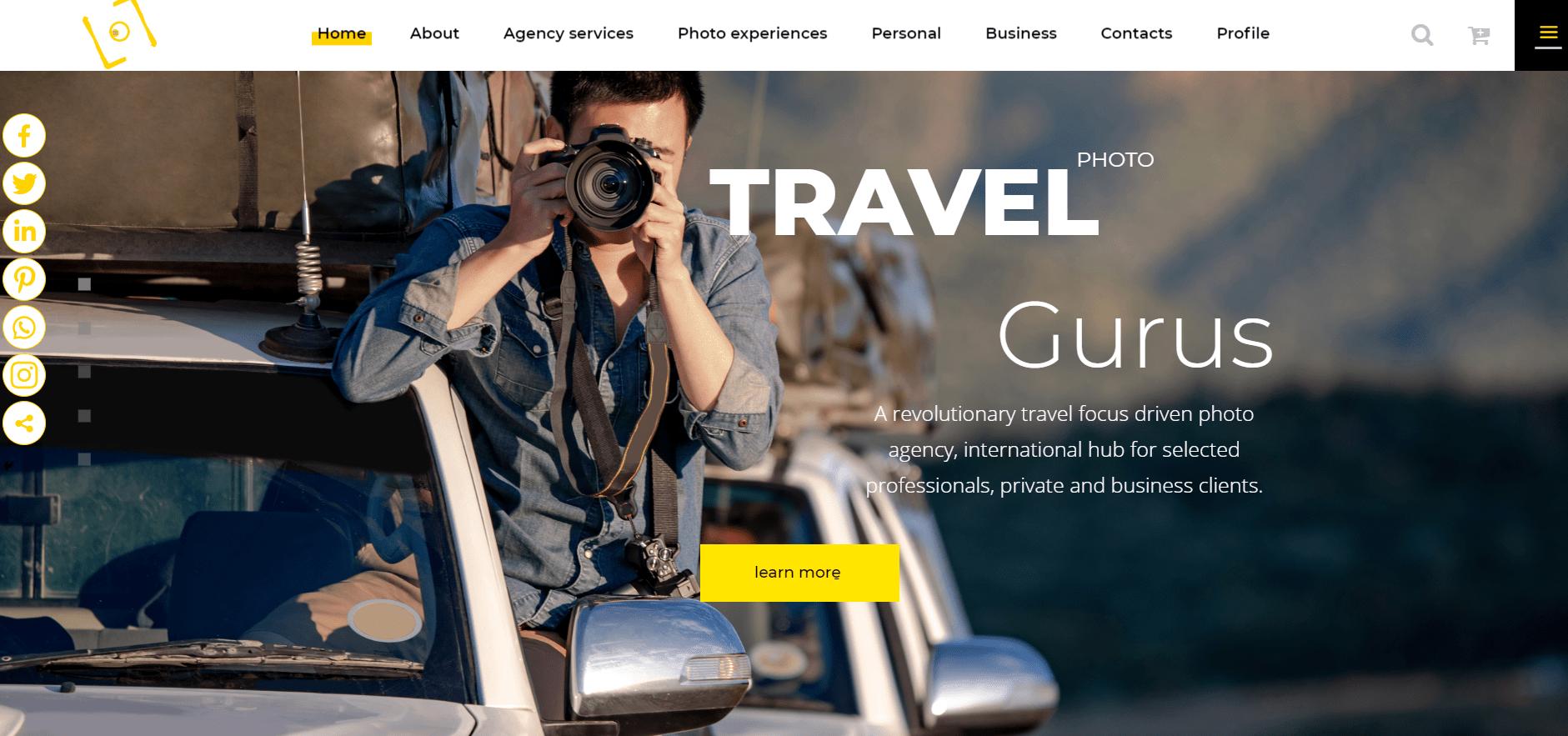 apps & websites for digital nomads