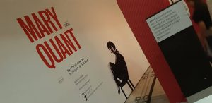 Inside the V&A 60s Fashion Icon - Mary Quant Exhibition in London