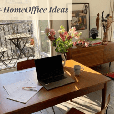 #HomeOffice Ideas