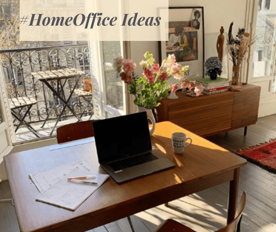 #HomeOffice Ideas