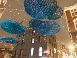 London Art Installations