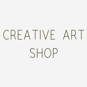 CREATIVE ART SHOP