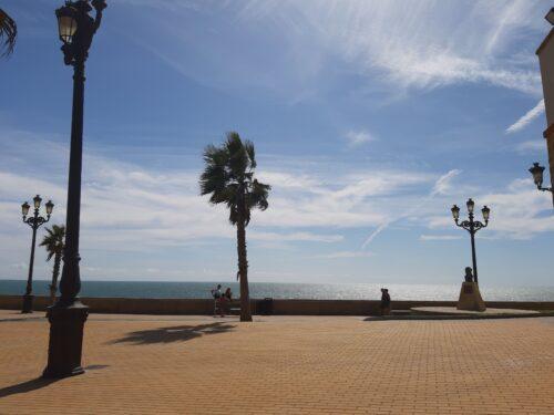 Cadiz Espana Beach