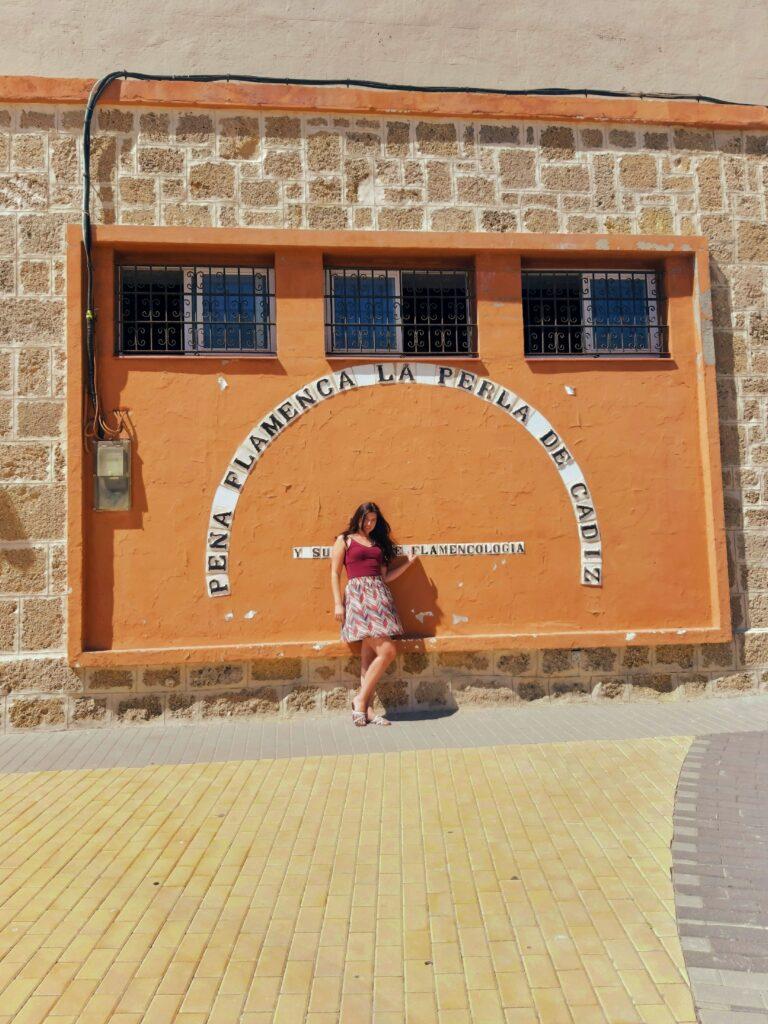 Cadiz Spain