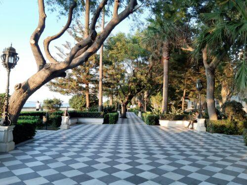 Cadiz Park