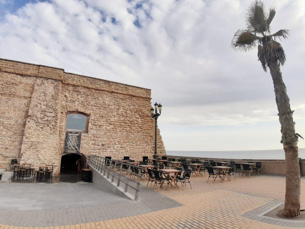 Cadiz Espana