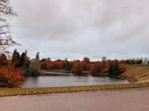 Blenheim Palace Virtual Tour Oxford